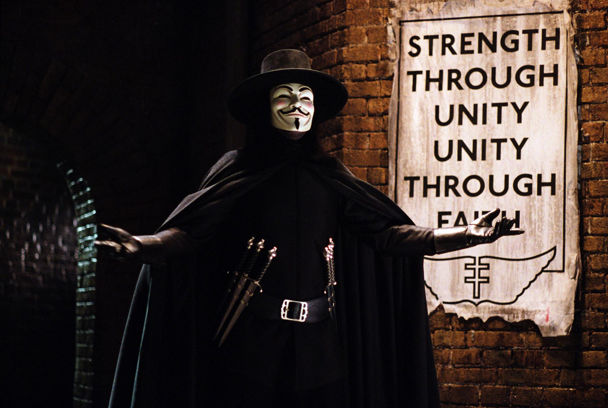 comic book movies vendetta 2