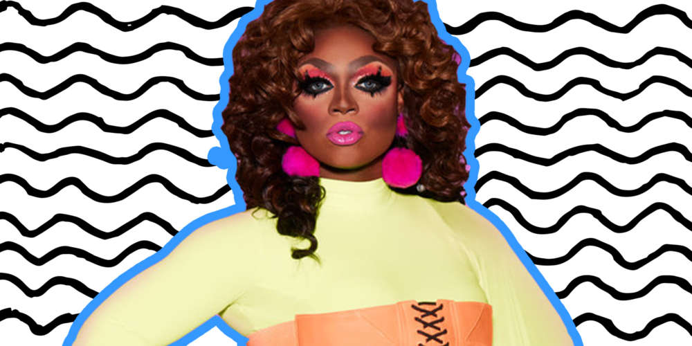 Mayhem Miller Talks Tears, Gratitude and Which of Her Drag Sisters Is Ready for Season 11