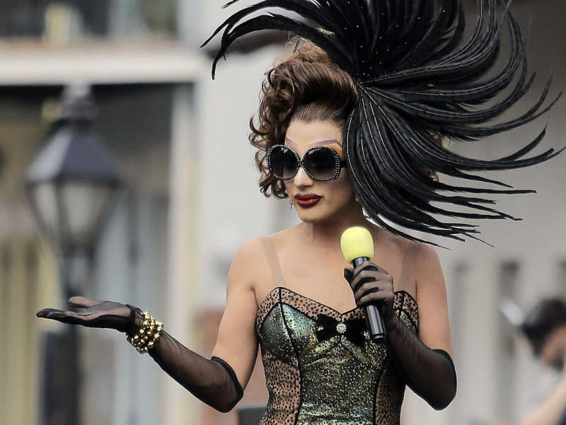 bianca del rio roseanne barr 3 national poetry month