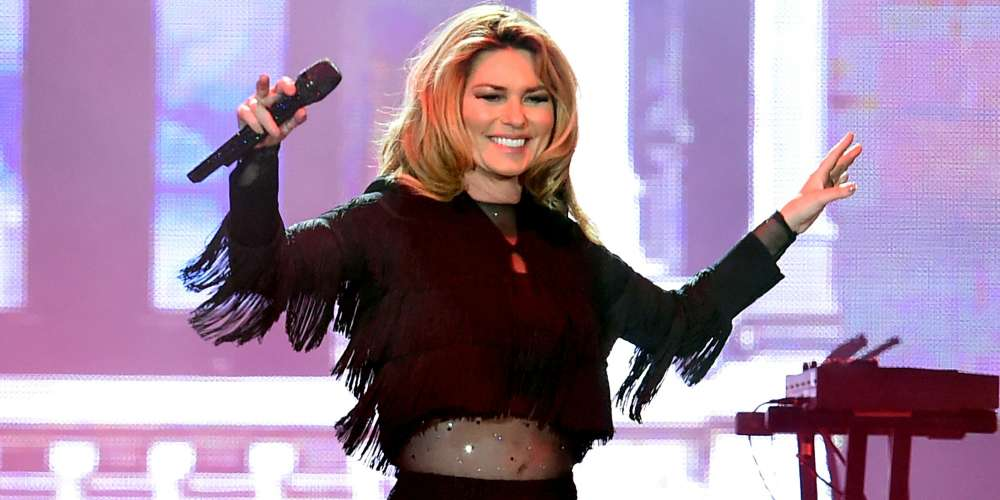 'Man, I Feel Like a Moron': Shania Twain Just Came Out as a Trump Supporter