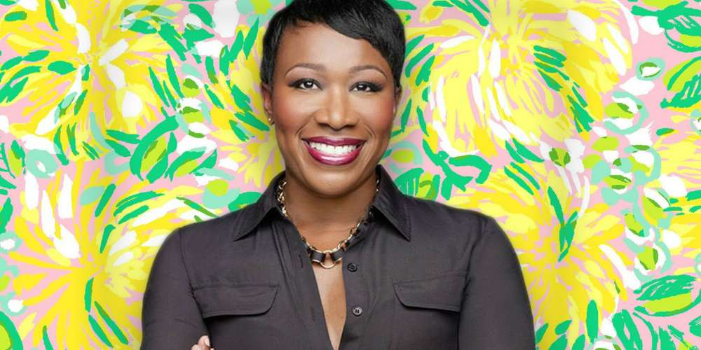 MSNBC's Joy Reid Claims Newly Discovered Homophobic Blog Posts are 'Fake News'