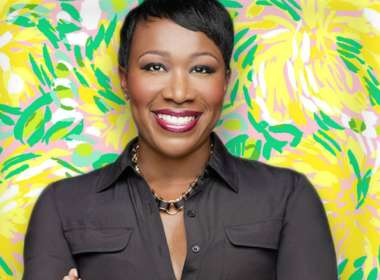 joy reid the reid report