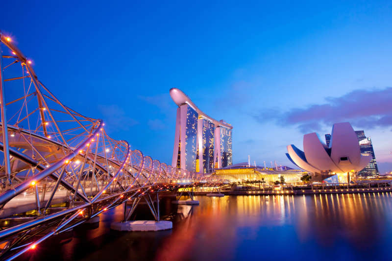 gay singapore hornet guide