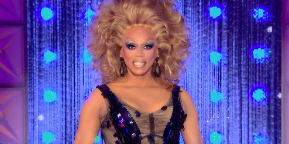 A RuView of Movies: RuPaul Asked Questions About Drag Queen Films on Last Night's 'Jeopardy!'