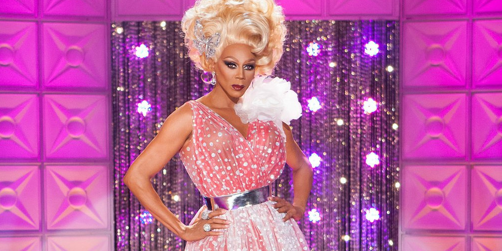 Here's What Fans Can Expect From RuPaul's New Book, 'Guru'