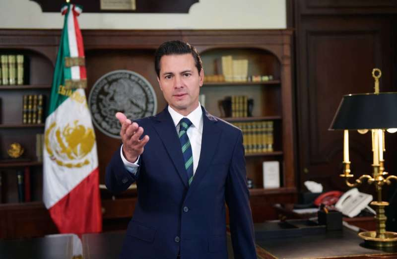 President nieto, Mexico hate crimes 02