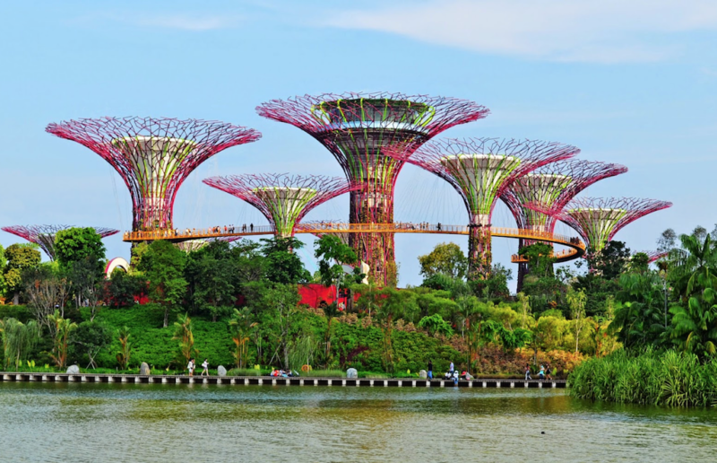 gay singapore gardens by the bay
