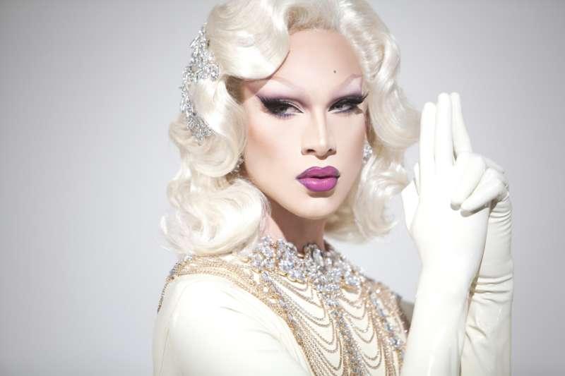 miss fame drag race haiku national poetry month