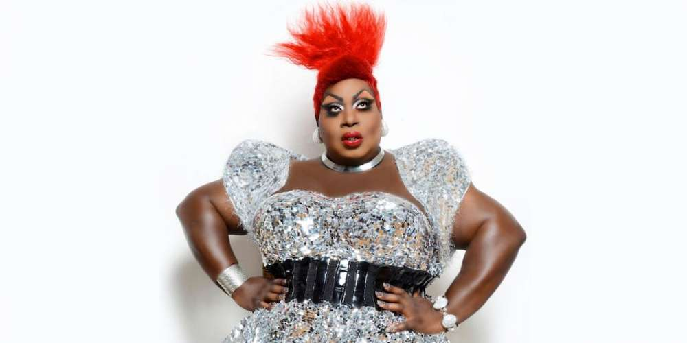 Latrice Royale and Epiphany Are About to Drop a Brand-New Track for the Ballroom Crowd