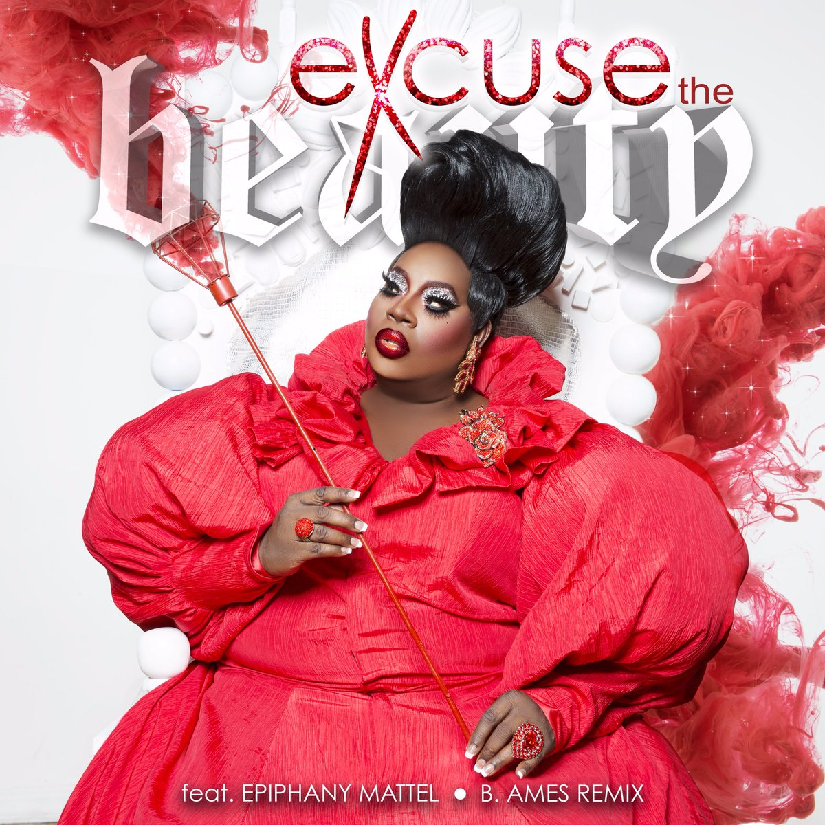 new latrice royale track cover