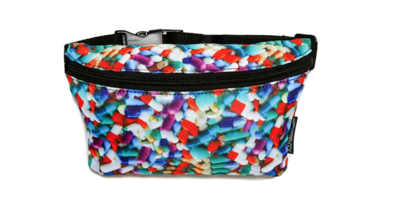frenemy gift ideas fanny pack