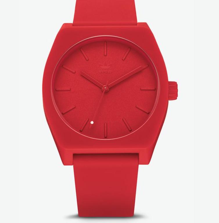 frenemy gift ideas adidas timepiece