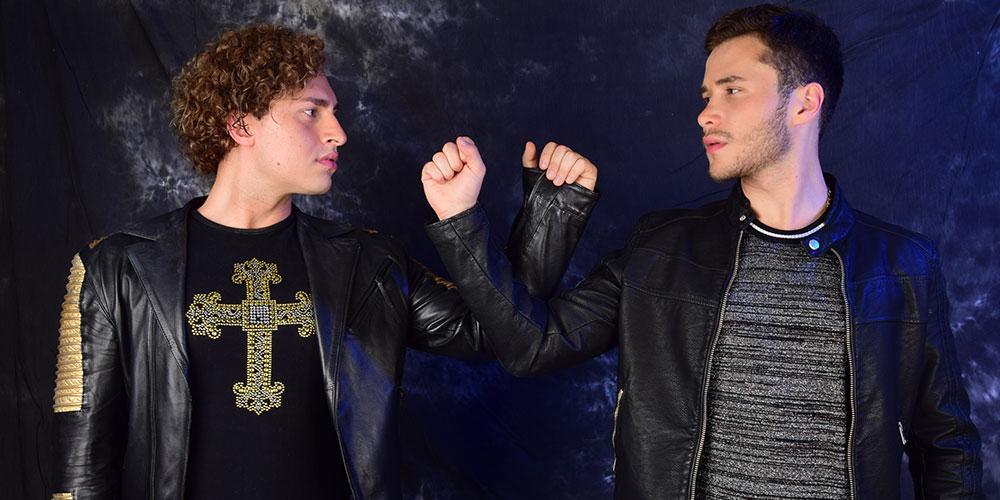 'Seek of Love' el Himno que Unió a Angelo Diep con Atl Garza
