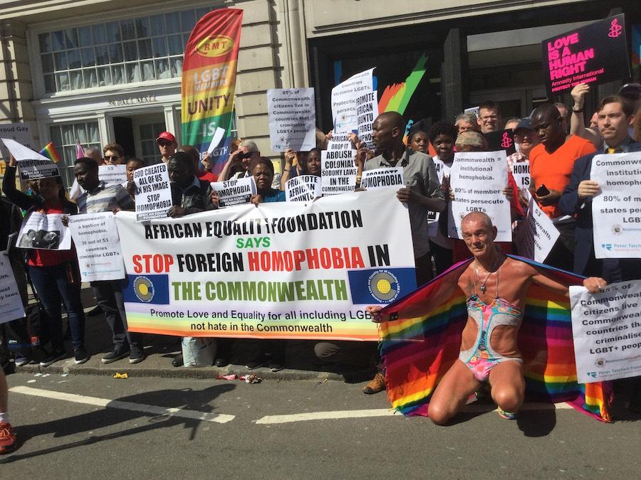 commonwealth protest 2