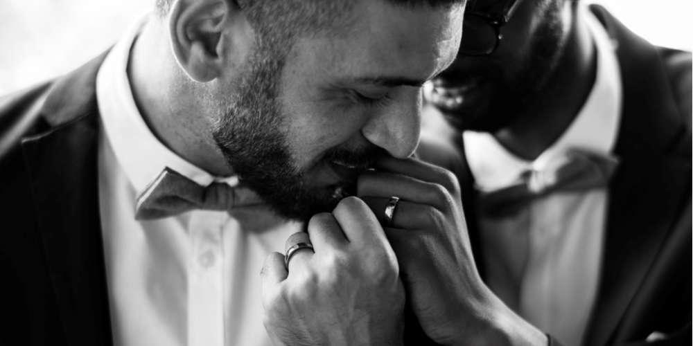 他山之石:法國慶祝通過同婚5周年 這是一條正確且不可逆的道路