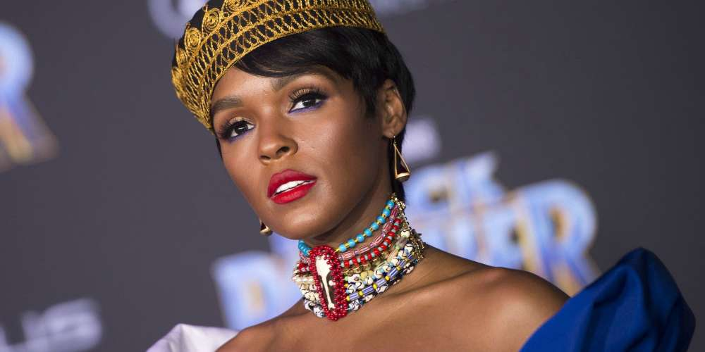 Janelle Monáe Comes Out, Dedicates Her New Album to the LGBTQ Community