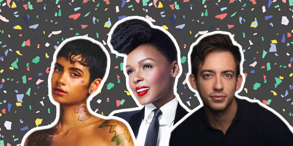 celebrities come out janelle monae teaser