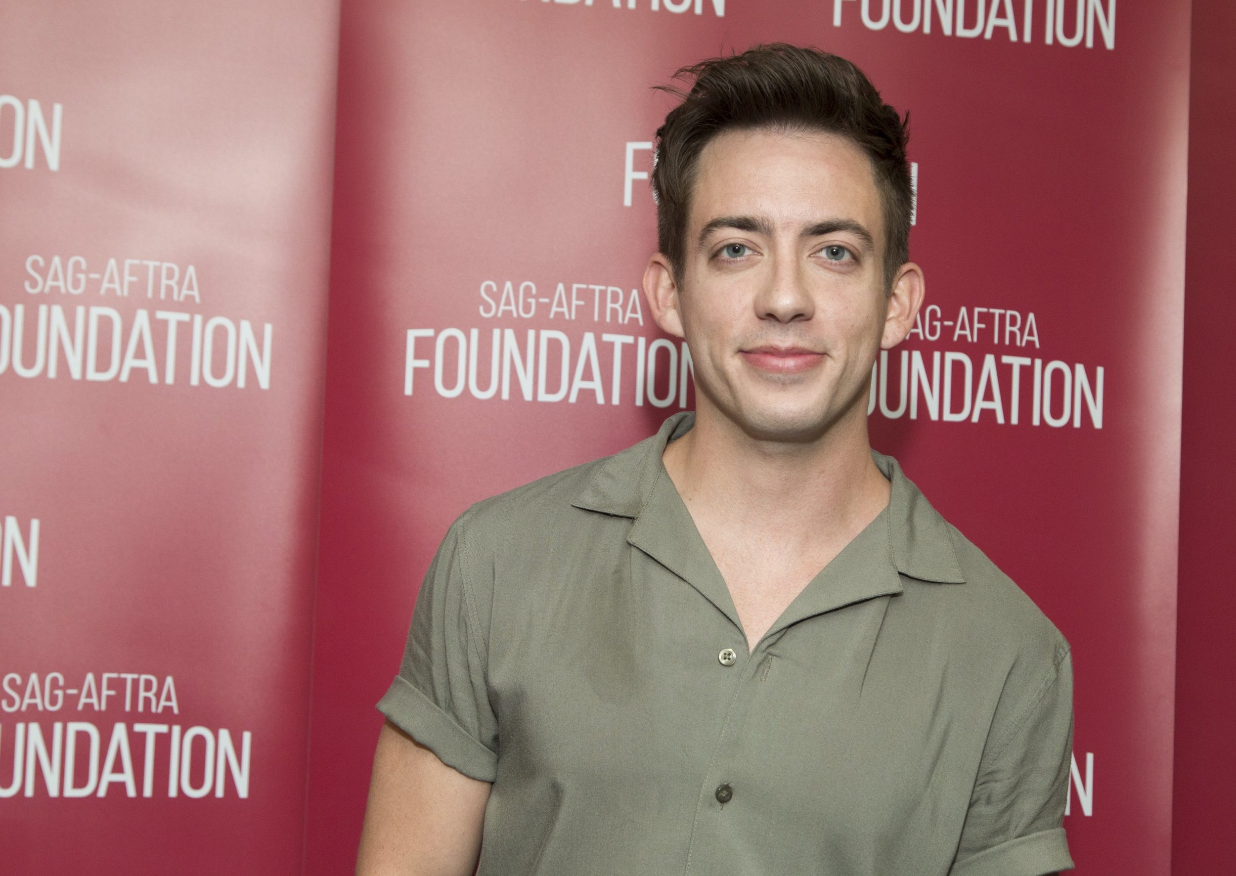 celebrities come out kevin mchale 2