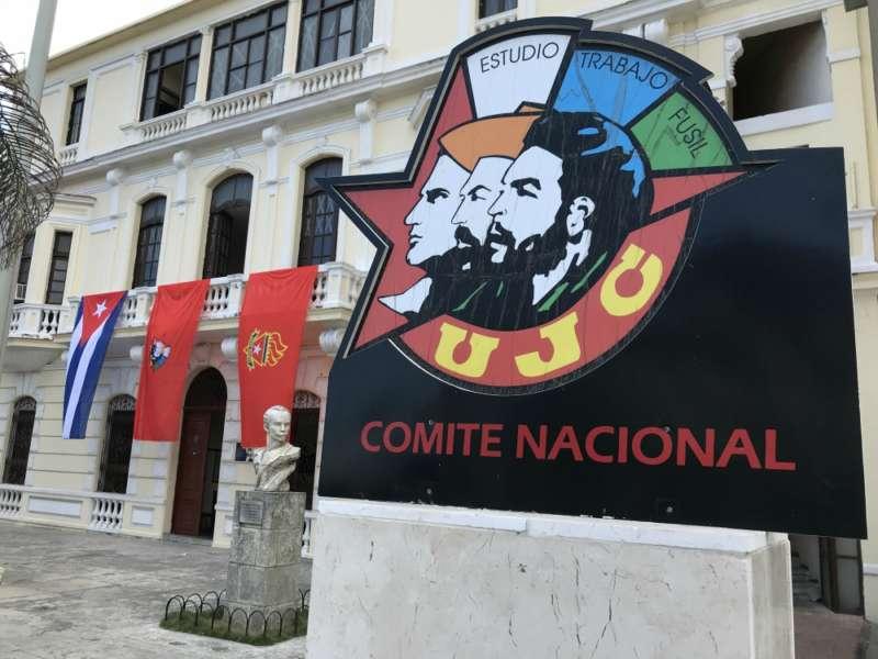 Guia gay Havana