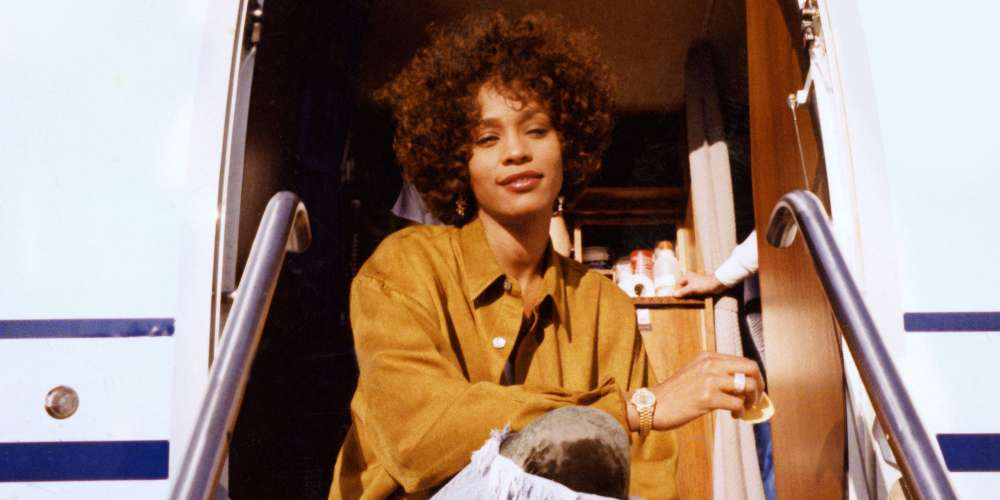 First Look: The Teaser Trailer for the Upcoming Whitney Houston Doc Just Dropped