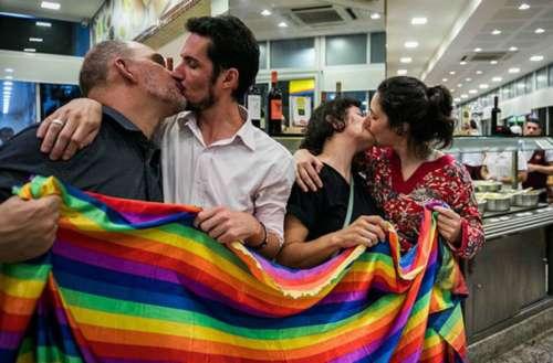 Homofobia pode indicar