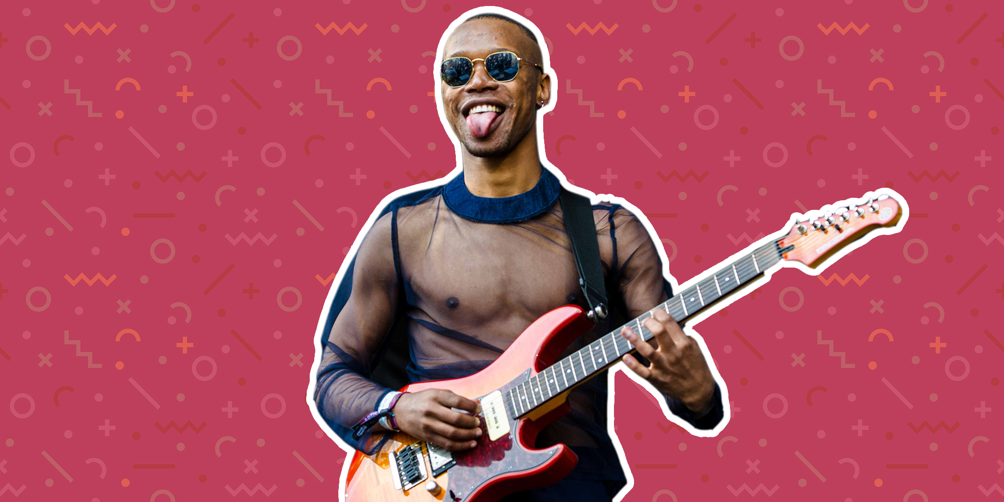 Meet the South African Singer Whose Video Was Too Gay for YouTube