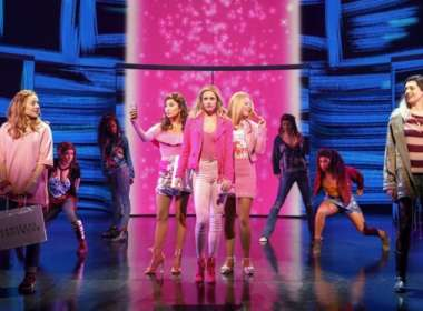 2018 Tony Awards 04, Mean Girls