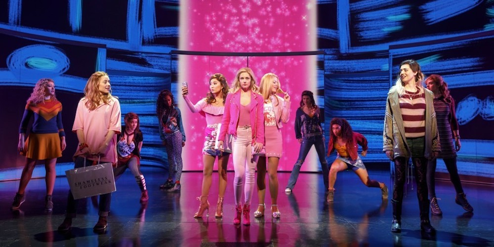 'Mean Girls' y 'Angels in America' Arrasan en las Nominaciones del Premio Tony 2018