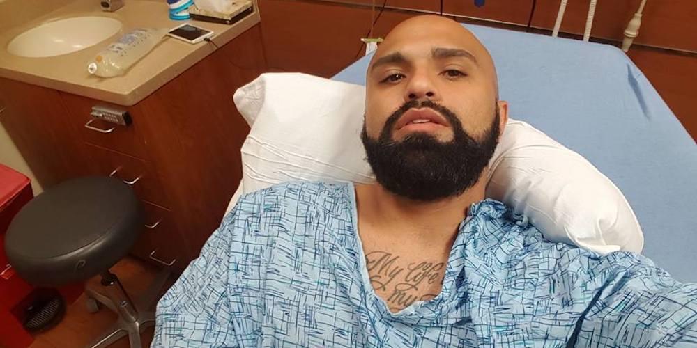 ex-gay pulse survivor 01, Luis Javier Ruiz