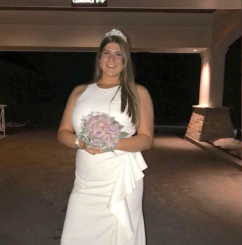 Transgender Prom Queen Nikko Nelson crown photo inline