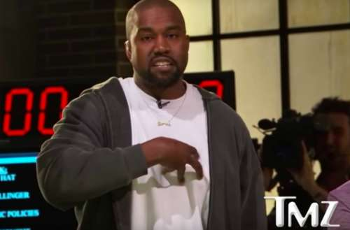 kanye west slavery comment