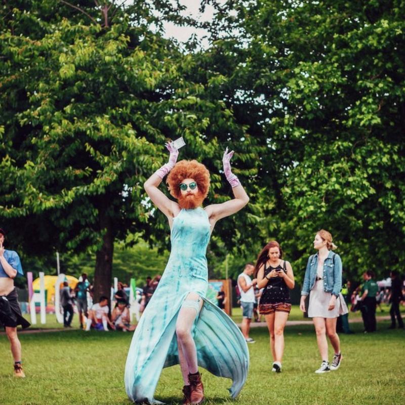 mighty hoopla festival sunday funday