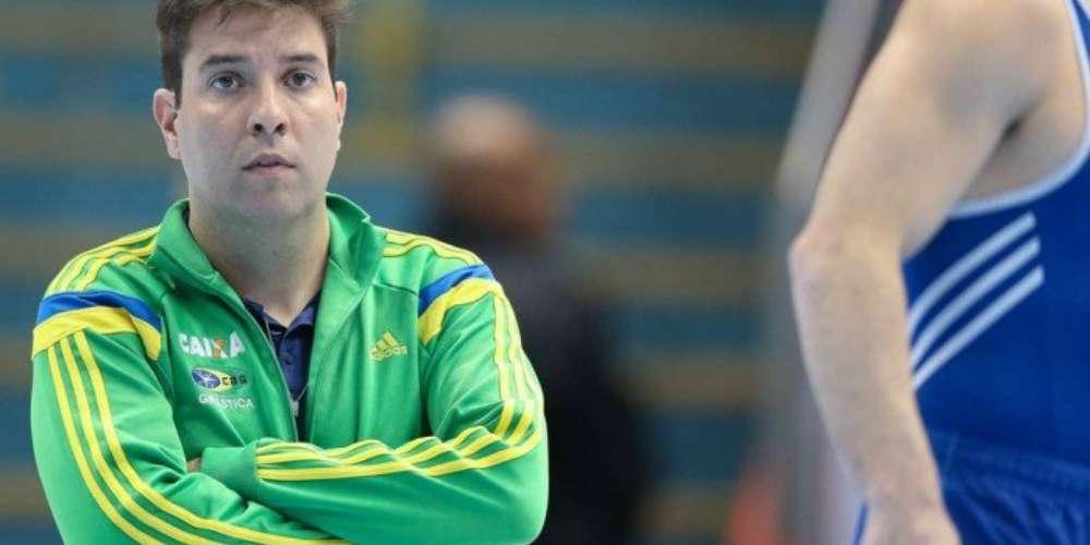 لاعبة الجمباز الذكور البرازيلية تتهم مدرب المنتخب الوطني السابق بالإساءة الجنسية