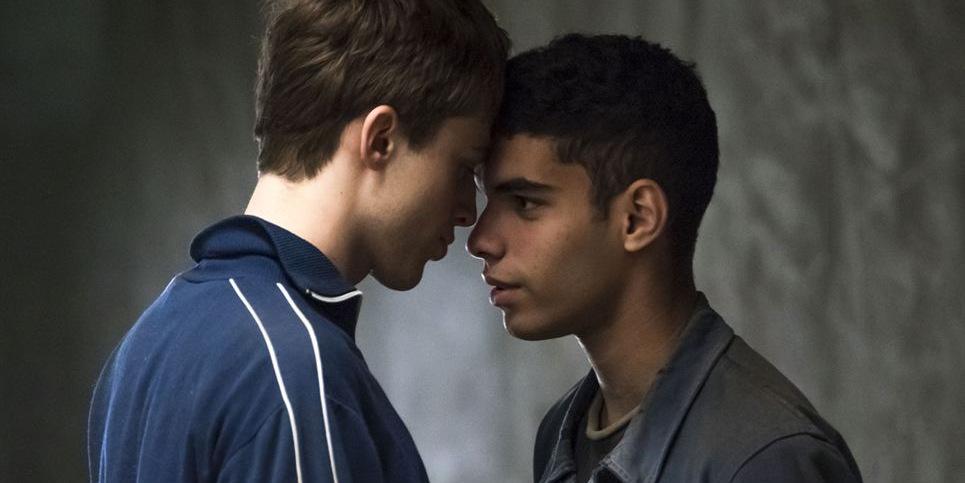 Arte diffuse «Fiertés», une série gay qui rend fiers