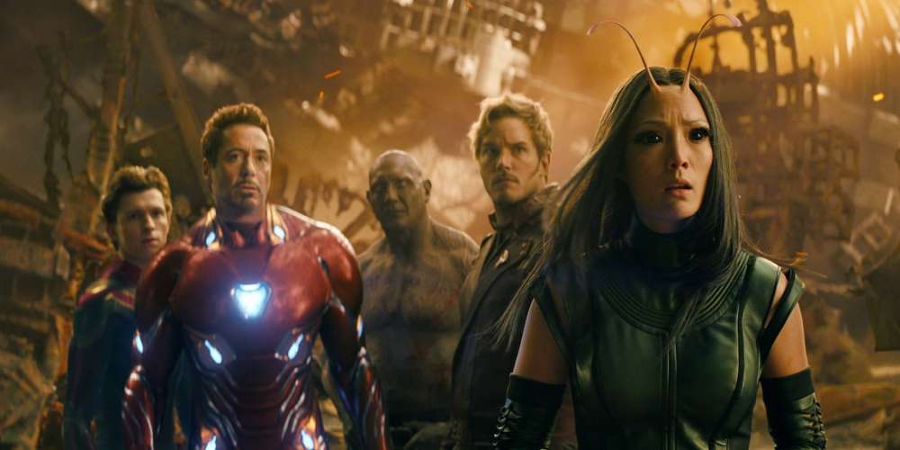 Life After 'Infinity War': Here's What's Next for the Marvel Cinematic Universe