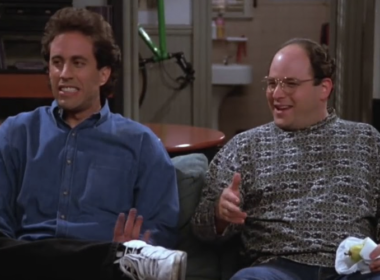 seinfeld gay Not That There's Anything Wrong With That