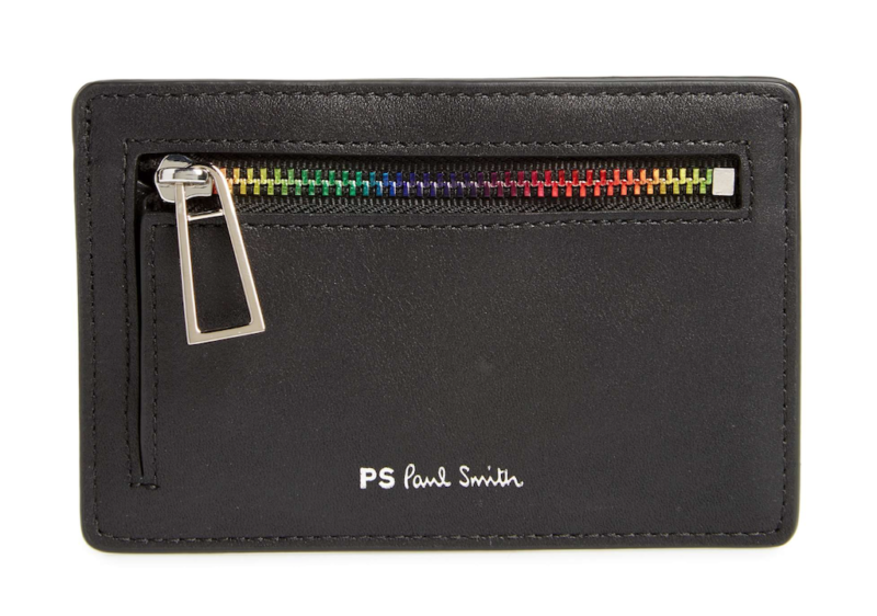 summer essentials paul smith cardholder