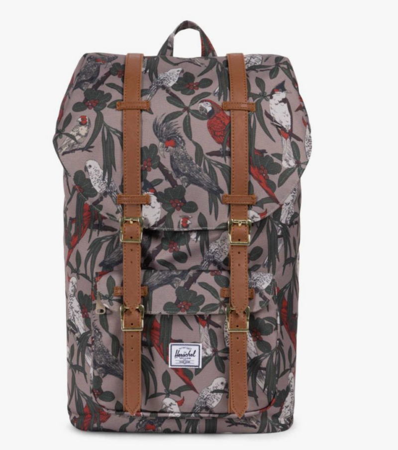 summer essentials backpack