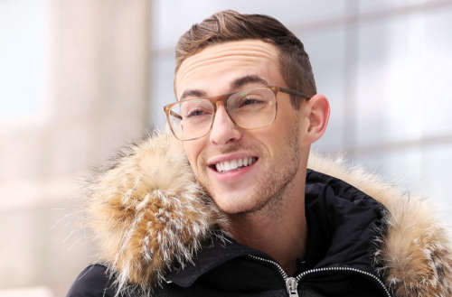 adam rippon interview teaser