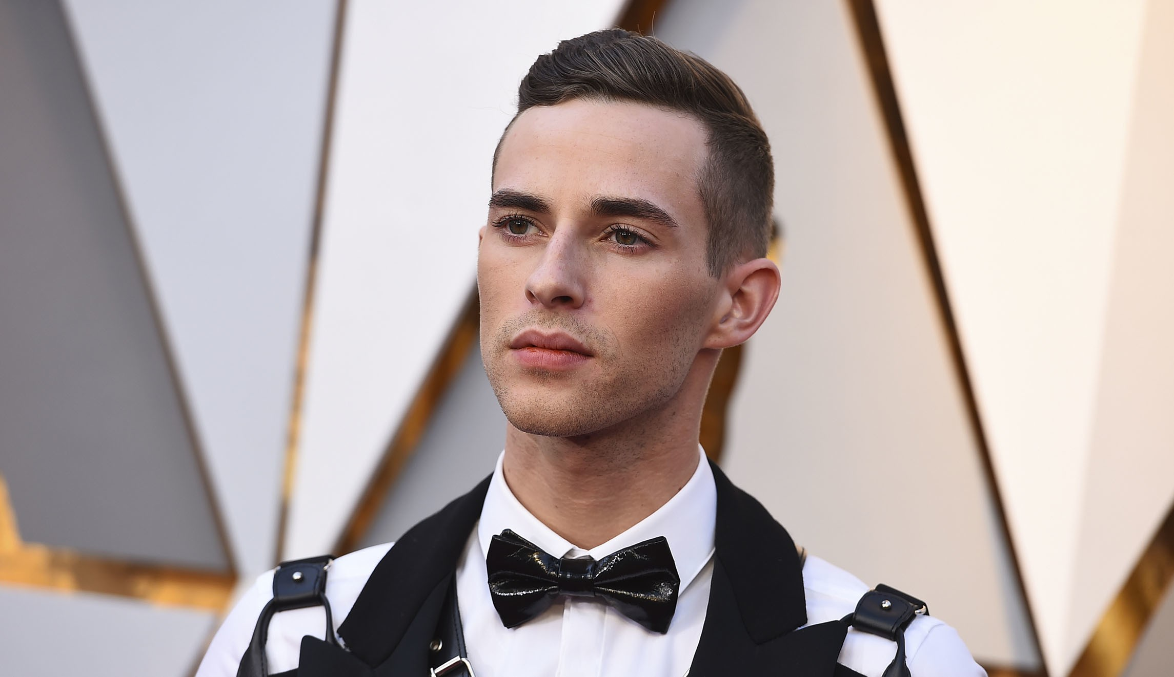 adam rippon interview 3