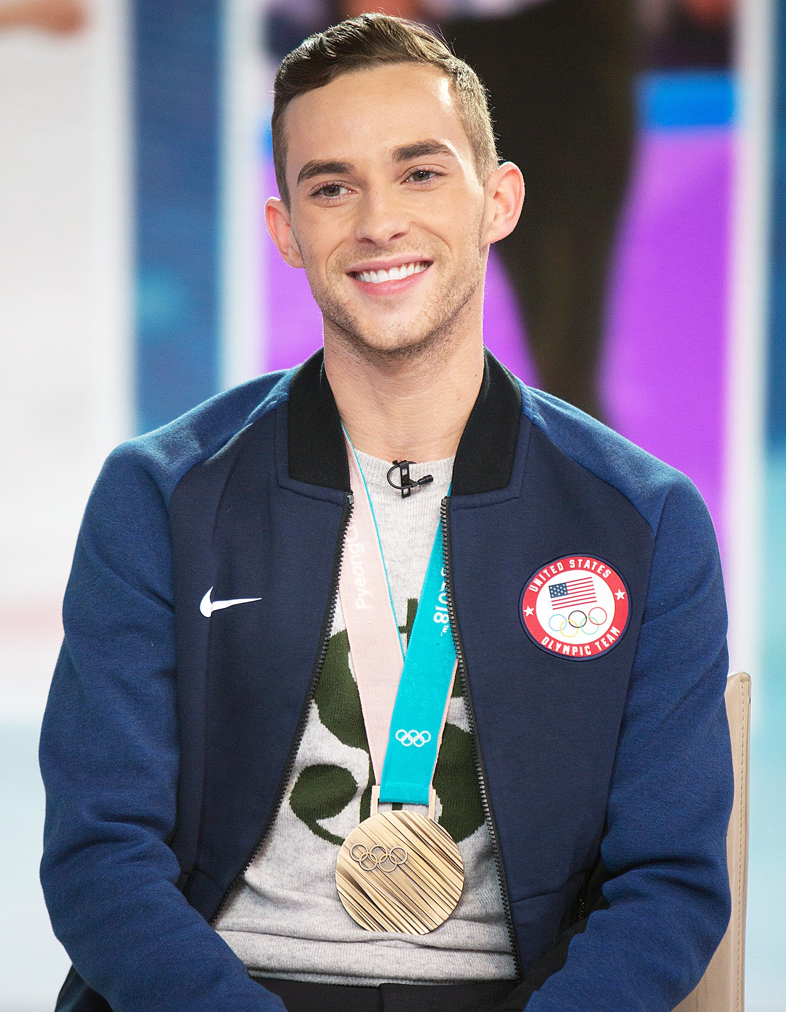 adam rippon interview 5
