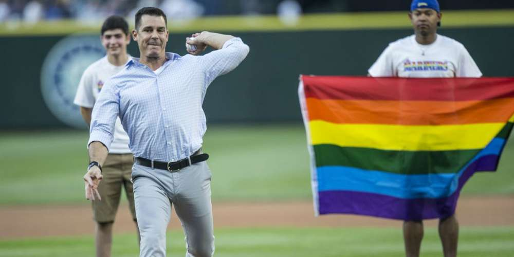22 Major League Baseball Teams are Hosting LGBT Pride Nights This Season