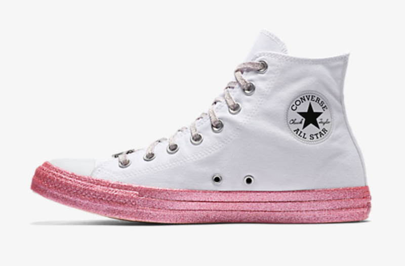 current obsessions miley converse collection