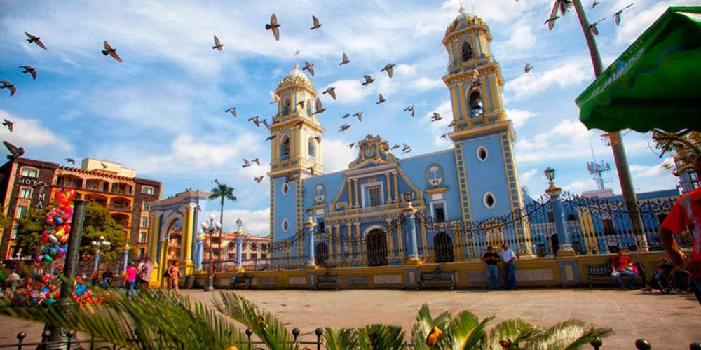 Disfruta de un Inolvidable Fin de Semana en Veracruz