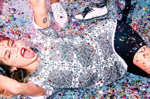 current obsessions miley converse collab