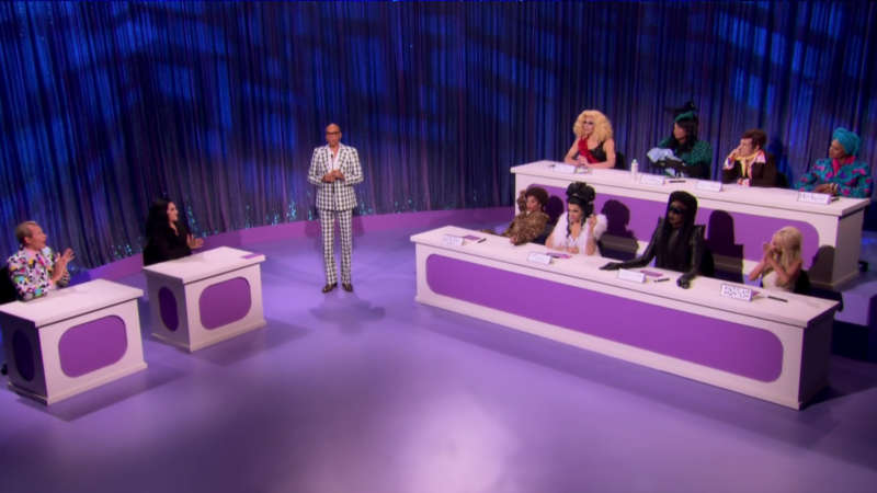 Snatch Game All Stars 3