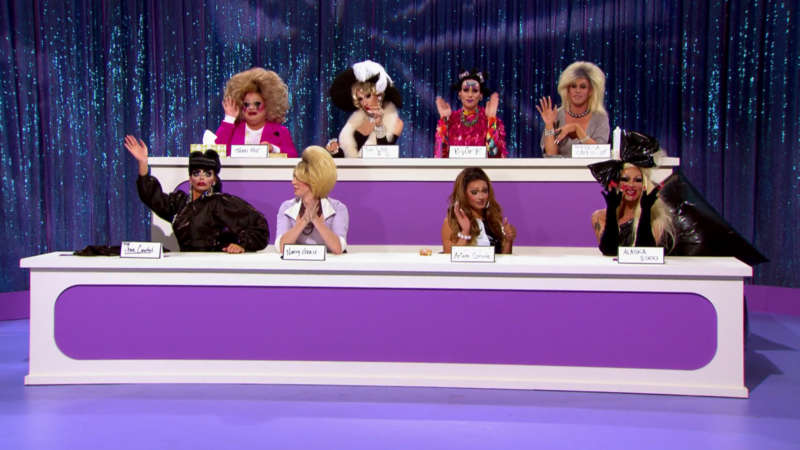 Snatch Game All Stars 2