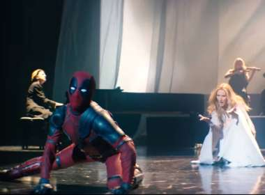 deadpool dancer yanis marshall feat
