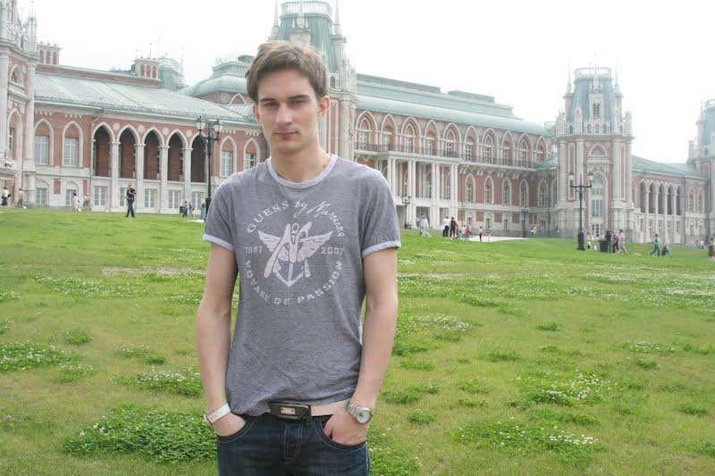 Alexander Abramov 01, Abramov Lex 01