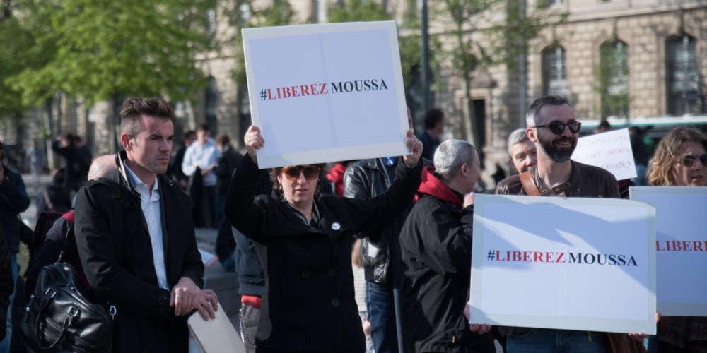 Expulsion de Moussa: Jugement repoussé au 12 juin